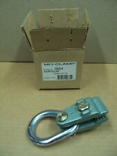 """Flex-Gear HD 212 Spring Clamps size 32-54 mm 1-1//4-2-1//8/"""" SS"""