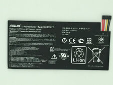 NEW Battery C11-ME370TG For Asus Tab google Nexus 7 2012 3G 4270mAh 3.75V