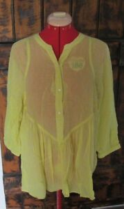 """""""COUNTRY ROAD"""" LADIES TOP/BLOUSE NEAR NEW SIZE L"""