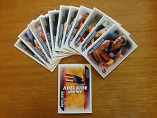 Herald Sun 2006 AFL Footy Cards - ADELAIDE Team Set - Grab your team now!