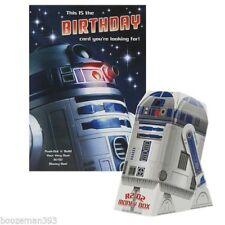 Cartes de vœux et papeterie multicolores anniversaire
