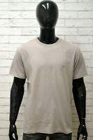 Maglia CHAMPION Uomo Taglia XL Maglietta Shirt Man Manica Corta Cotone Regular