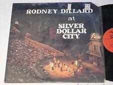 RODNEY DILLARD AT SILVER DOLLAR CITY, FF 369 FLYING FISH