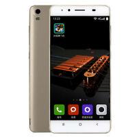 Android6.0 Octa Core 4G+2G 4G GSM WiFi Bluetooth Dual SIM Dual Camera Smartphone