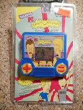 MTV Beavis and Butthead 1994 Tiger Electronics GameIn Original Package