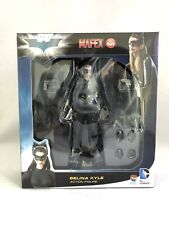 MEDICOM CATWOMAN The Dark Knight Rise MAFEX N.09