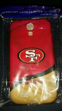 Galaxy s4 san francisco hard gel case