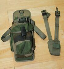 Tasche HO 241-B für Militär Handfunkgerät THOMSON CSF TRC 532-4 / 5S Wie Neu