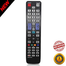 New TV Remote AA59-00465A for Samsung LCD LED 3D TV UA32D5000PM T22A350 T27A550