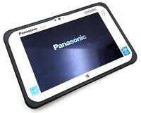 Panasonic ToughPad FZ-M1 i5-4302Y 1.60GHz 8GB RAM 120GB M.2 w/ Screen Protector