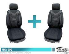 Mercedes E-Klasse W211 S211 Maß Schonbezüge  Sitzbezüge Fahrer & Beifahrer 909