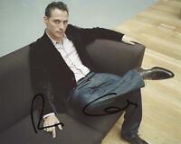 Rufus Sewell AUTOGRAPH Signed 8x10 Photo ACOA