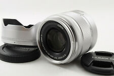 [Excellent++] Panasonic LUMIX G VARIO 35-100mm f/4-5.6 For Micro 4/3 w/ Caps