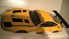 1/18 KYOSHO FERRARI 575 GTC EVOLUZIONE 2005