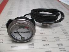 Oem Usa Allis Chalmers Hd3 D10 D12 D14 D15 I 60 Tractor Temperature Gauge 229870