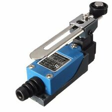 ME-8108 Momentary Limit Switch Roller Lever CNC Mill Laser Plasma Waterproof AC