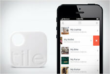 Tile app key finder objet tracker - 2nd GEN-dispositif de repérage pour IOS/ANDROID