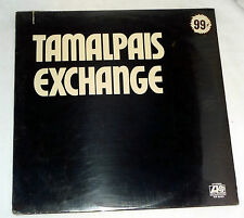 Tamalpais Exchange  [Still Sealed & Unplayed Copy]