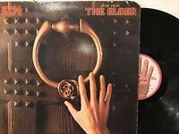 Kiss – (Music From) The Elder LP 1981 Casablanca – NBLP 7261 *CANADA VG/VG