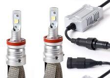 Putco Lighting 280011P Silver-Lux PRO Kit