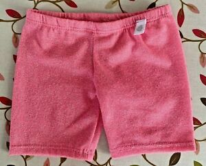 Build-A-Bear Pink Glittery Shorts **EXCELLENT CONDITION**