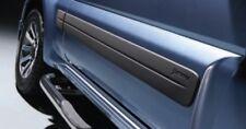 NEW Genuine Suzuki JIMNY Side Body Moulding Protectors Set Black 990E0-57M07 13>