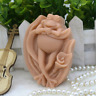 Frog Soap Making Mould Silicone Craft Soap Mold Candle DIY Handmade Mold