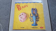 B-52's - Rock lobster UK 12'' Vinyl