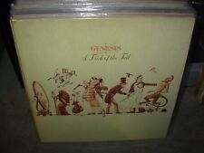 GENESIS a trick of the tail ( rock ) holland