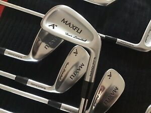 Maxfli A10 Tour Limited Irons / 3 To PW / Stunning
