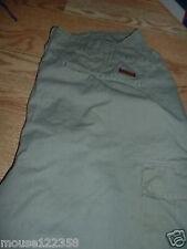 Mens Chaps denim   Cargo Shorts Size 42