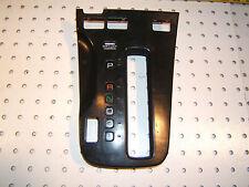 Lexus 1992 SC400 2 D center console shifter BLACK snap on Genuine OEM 1 Suround