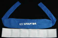 2 Ice Wraptor ThermaFreeze Ice Bandana incl. 2 ThermaFreeze Ice Sheet Inserts
