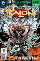 TALON 1 NM BATMAN SCOTT SNYDER DC NEW 52 CBX3A