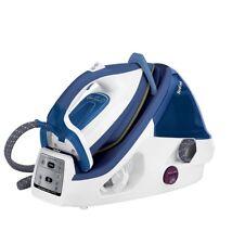 TEFAL Pro Express Total Auto GV8931 Steam Generator Iron 2400 W Blue & White 45.
