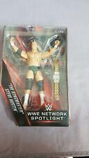 WWE Network Spotlight The Ringmaster Stone Cold Steve Austin Action Figur Mattel