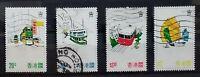 HONG KONG  1977 TOURISM   D037    Free Shipping