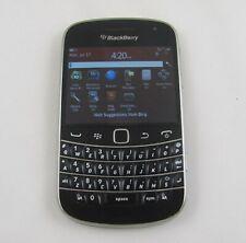 BlackBerry 9930 Bold Sprint/Unlocked Cell Phone Speaker w/Wall Chrger Good