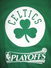 2008 BOSTON CELTICS NBA Playoffs (XL) T-Shirt PAUL PIERE KEVIN GARNETT RAY ALLEN