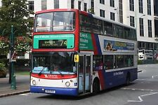 National Express West Midlands Bus No.4230 6x4 Quality Bus Photo