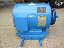 Baldor Motor 7-1/2 HP 200/230 V 3 Phase