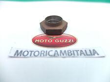MOTO GUZZI NUOVO FALCONE 500 10054100 DADO INGRANAGGIO V35 V65 V50 NUT 10054100