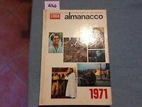 storia almanacco 1971