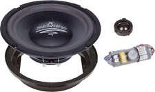Audio System X 200 VW 20 cm-2-Wege-Komponentensystem für VW Golf 4, Bora, Passat
