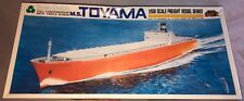 IMEX M.S. Toyama Scan Dutch Full Containership with Triple Screw 1/550 FS