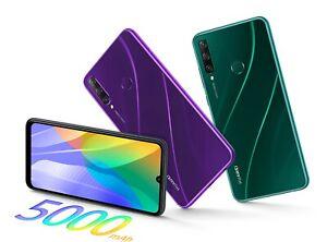 Huawei Y6P (4GB RAM   64GB ROM) 1 Year Warranty By Huawei Malaysia