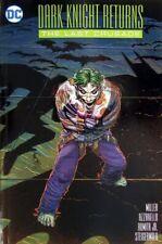 Batman: The Dark Knight Returns: Last Crusade #   1 Near Mint (NM) DC Comics MOD