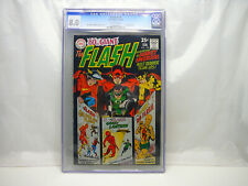 Flash #178 (1968) CGC 8.0 80 Page Giant DC