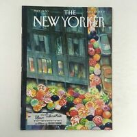 The New Yorker April 23 2007 Full Magazine Theme Cover by Carter Godorich VG