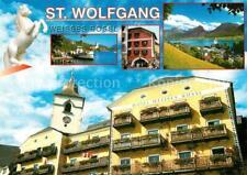 72913939 Wolfgang_Salzkammergut_St Weisses Roessl Wolfgang_Salzkammergut_St